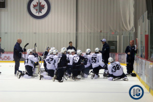 Jets 2014 Dev Camp