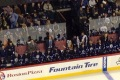 Jets bench (September 24, 2014)