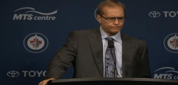October 4, 2014 Coach Maurice post-game