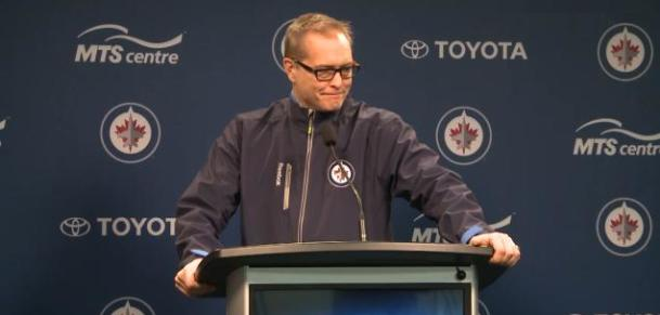 Coach Maurice scrum chat