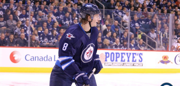 Trouba up close