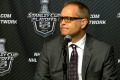 Coach Maurice post-game 2