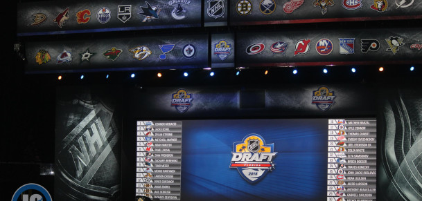 End of 2015 Draft