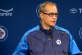 Coach Maurice pre-game vs Oilers