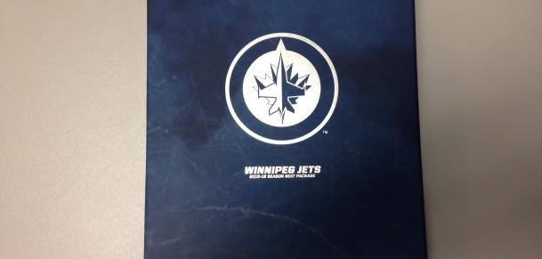 Jets season ticket package 1