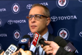 Coach Maurice post Flames loss