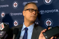 Coach Maurice post Oilers