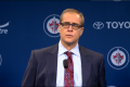 Coach Maurice post game
