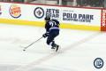 Ehlers heads up ice
