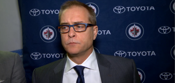 Coach Maurice chat in Colo