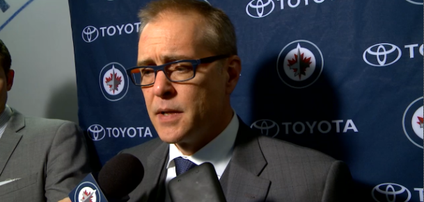 Coach Maurice post-game vs Avs