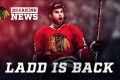Ladd is Back