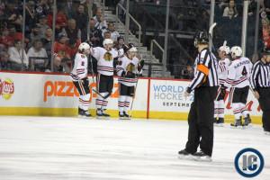 The chicago blackhawks essay