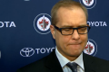 Coach Maurice post-game