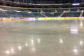 MTS Centre sans ice
