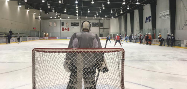 comrie-at-practice