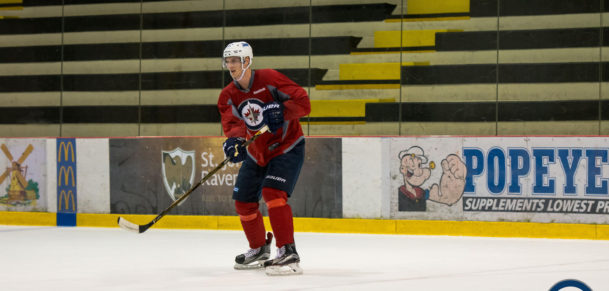 myers-practicing-at-iceplex
