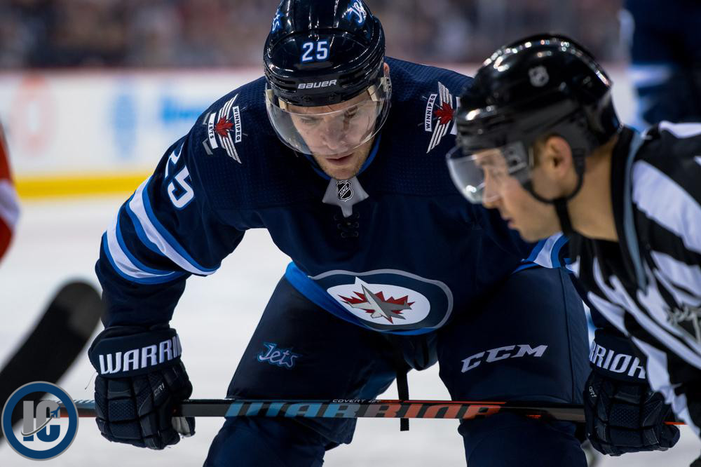 Could There Be A Reunion Between The Winnipeg Jets And Paul Stastny Illegal Curve Hockey