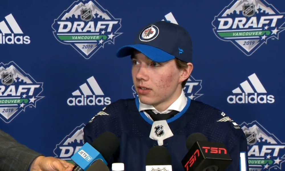 dfb20f8b Where are they headed next season? A look at the Winnipeg Jets 2019 ...
