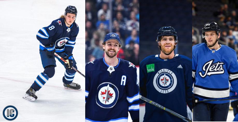 Winnipeg Jets Health Updates Sami Niku Josh Morrissey Adam Lowry And Carl Dahlstrom Illegal Curve Hockey