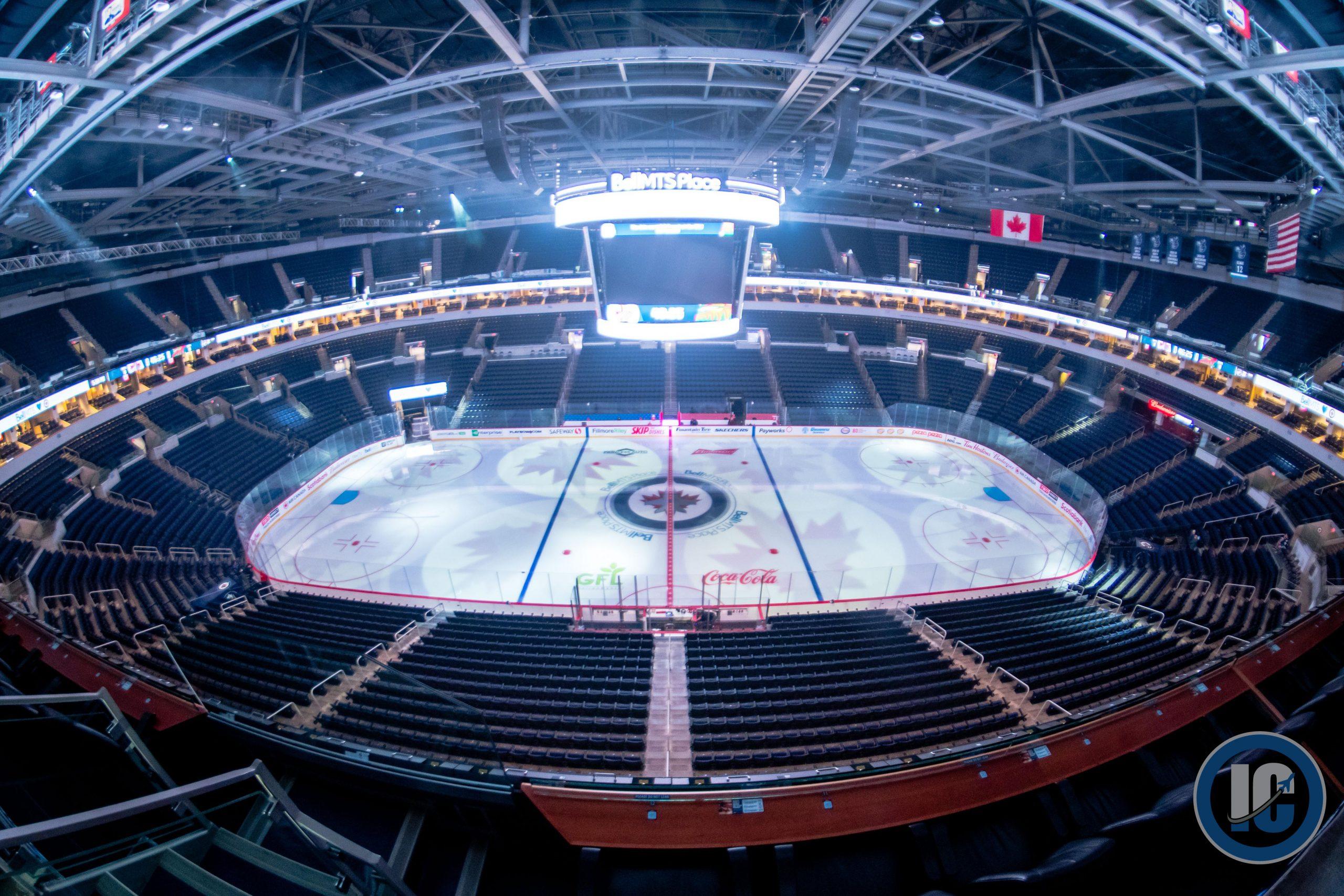 Winnipeg Jets Postponed Games Update Illegal Curve Hockey