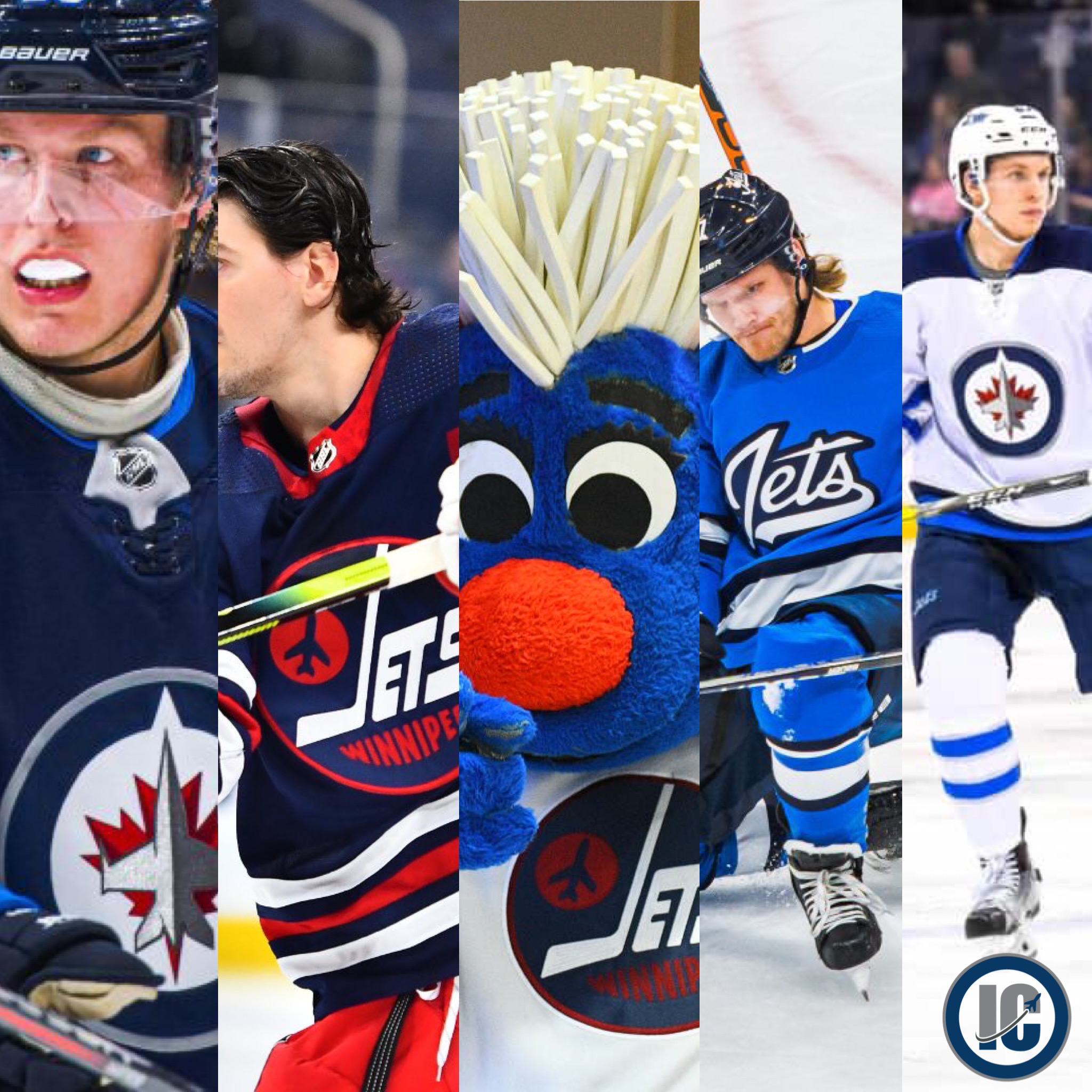 What Is Your Favourite Winnipeg Jets Jersey To Date Illegal Curve Hockey