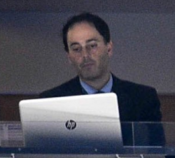 David Minuk